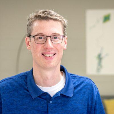 Matt Smith, PhD